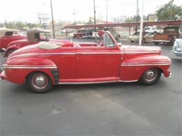 Picture of '46 Convertible - KVVE