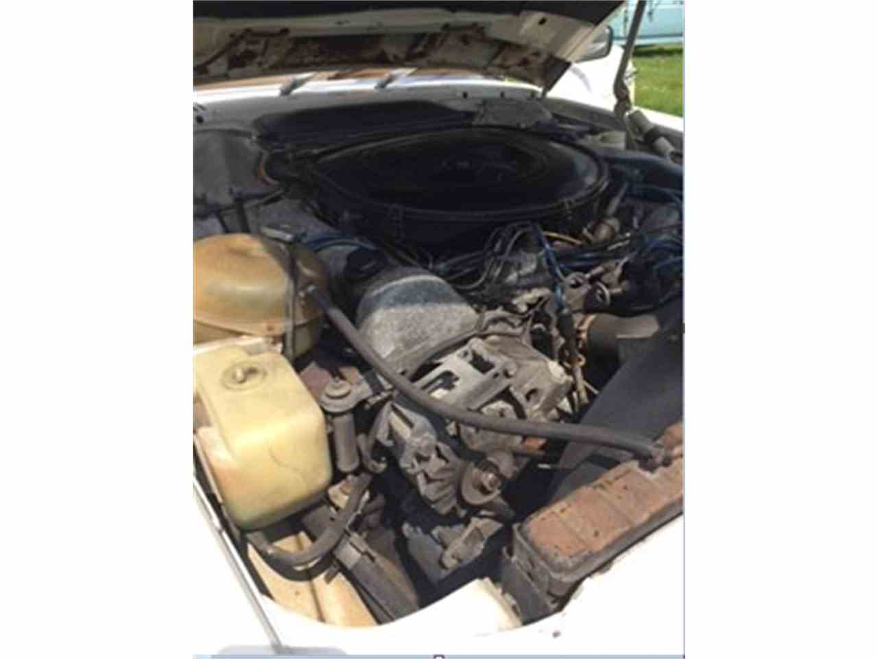 Large Picture of '76 450SL - KVWA