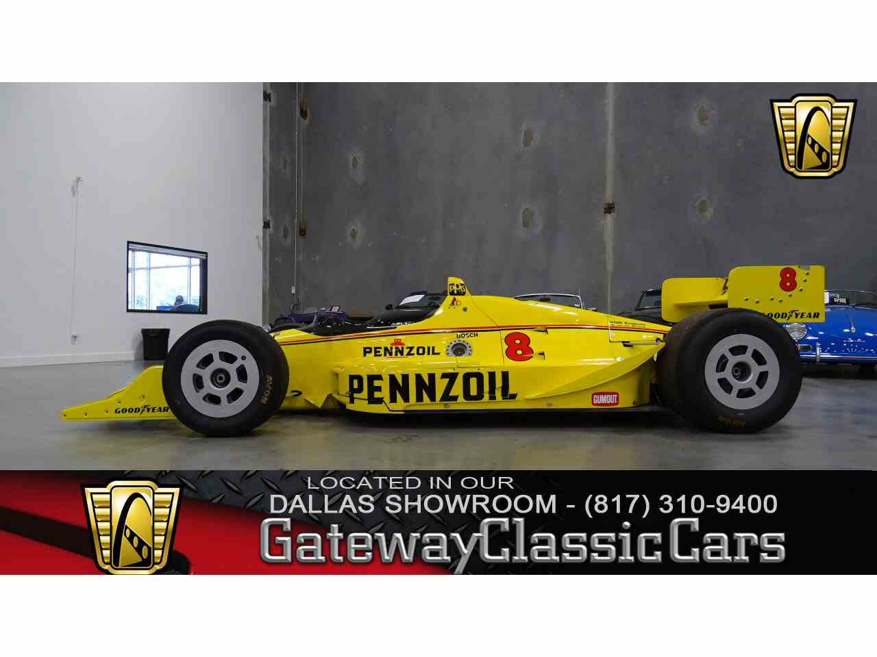 1991 Lola Indy Car T9100 for Sale | ClassicCars.com | CC-974491