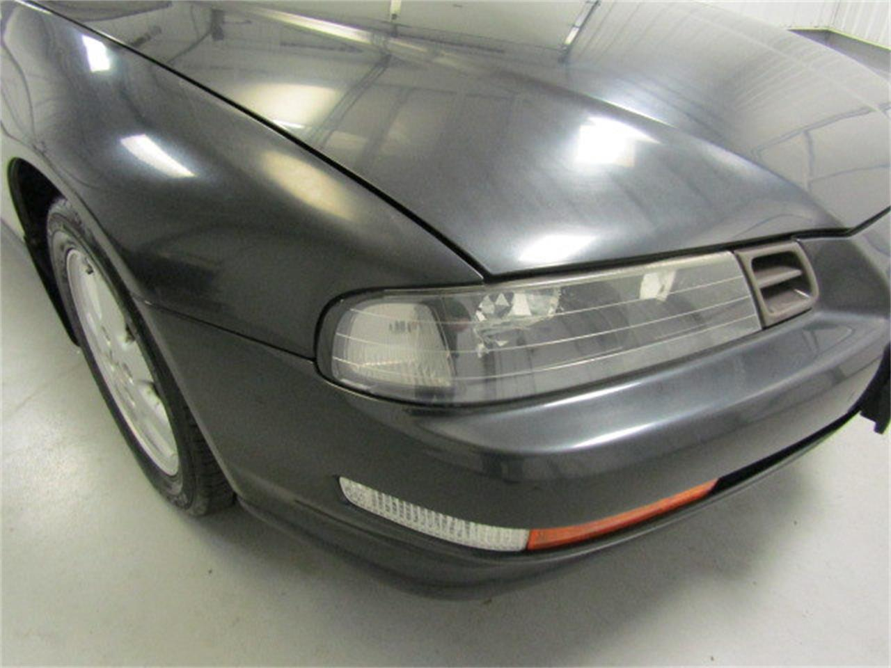 Large Picture of '89 Prelude - KVXR