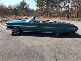 Picture of '64 Galaxie 500 - KVZB
