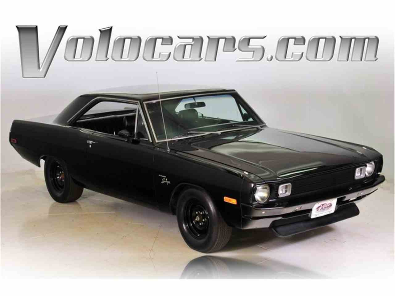 1972 Dodge Dart Swinger for Sale | ClicCars.com | CC-974575
