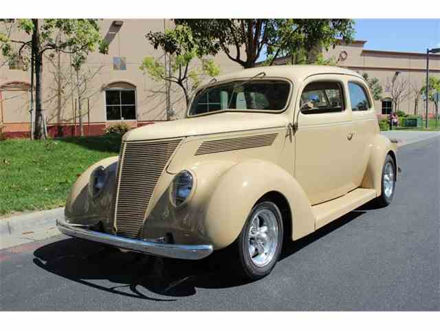 Picture of Classic '37 Street Rod located in La Verne California Offered by  - KW0O