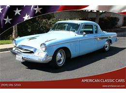 Picture of Classic '55 President - $21,900.00 - KW0R