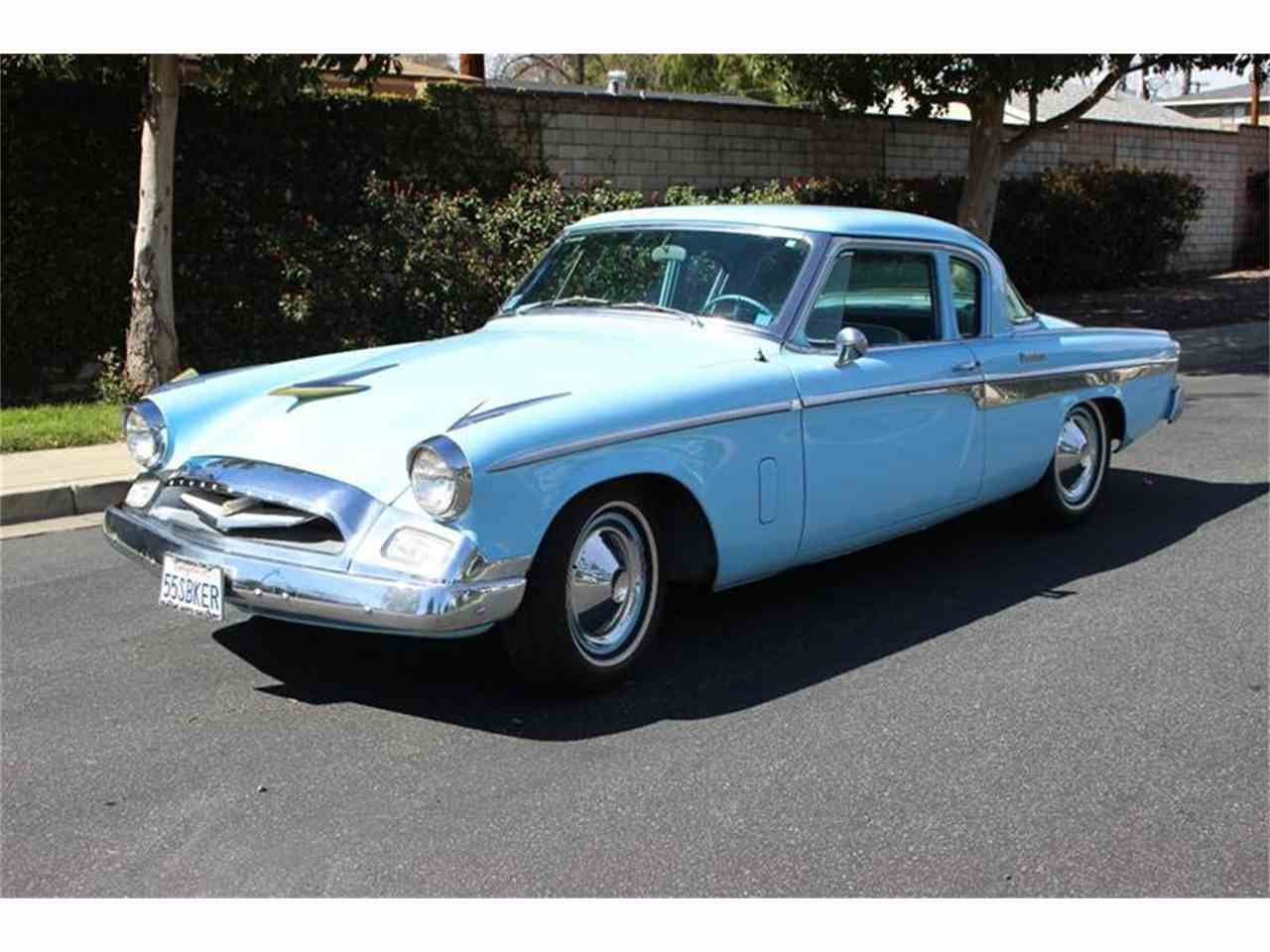 Large Picture of Classic '55 President located in La Verne California - $21,900.00 Offered by American Classic Cars - KW0R
