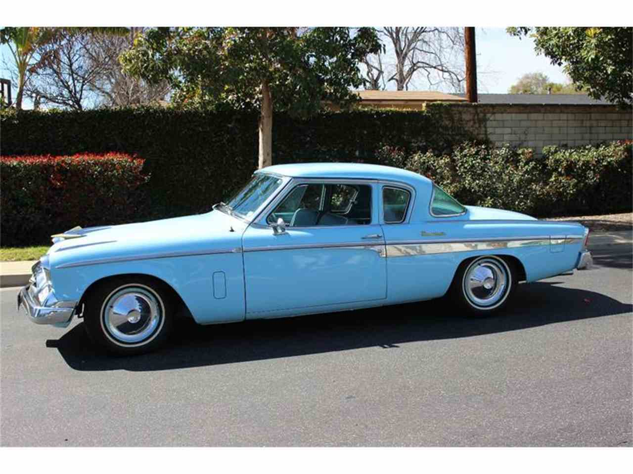 Large Picture of 1955 Studebaker President - $21,900.00 Offered by American Classic Cars - KW0R