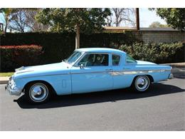 Picture of Classic '55 Studebaker President - $21,900.00 - KW0R