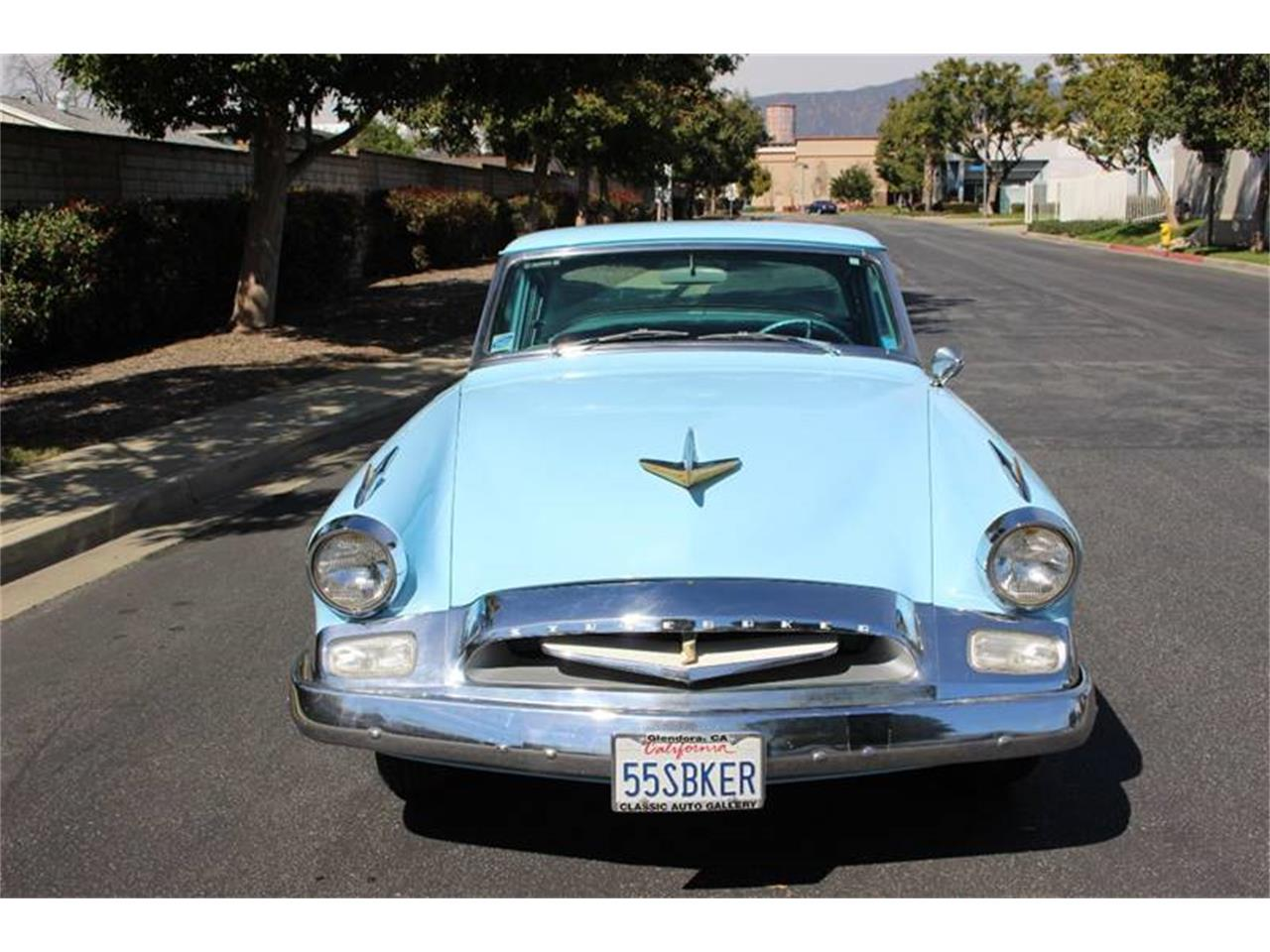 Large Picture of '55 President Offered by American Classic Cars - KW0R