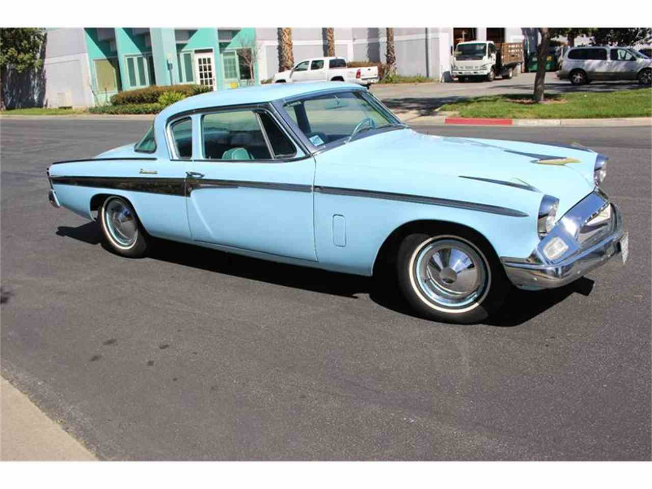 Large Picture of Classic '55 President - $21,900.00 Offered by American Classic Cars - KW0R