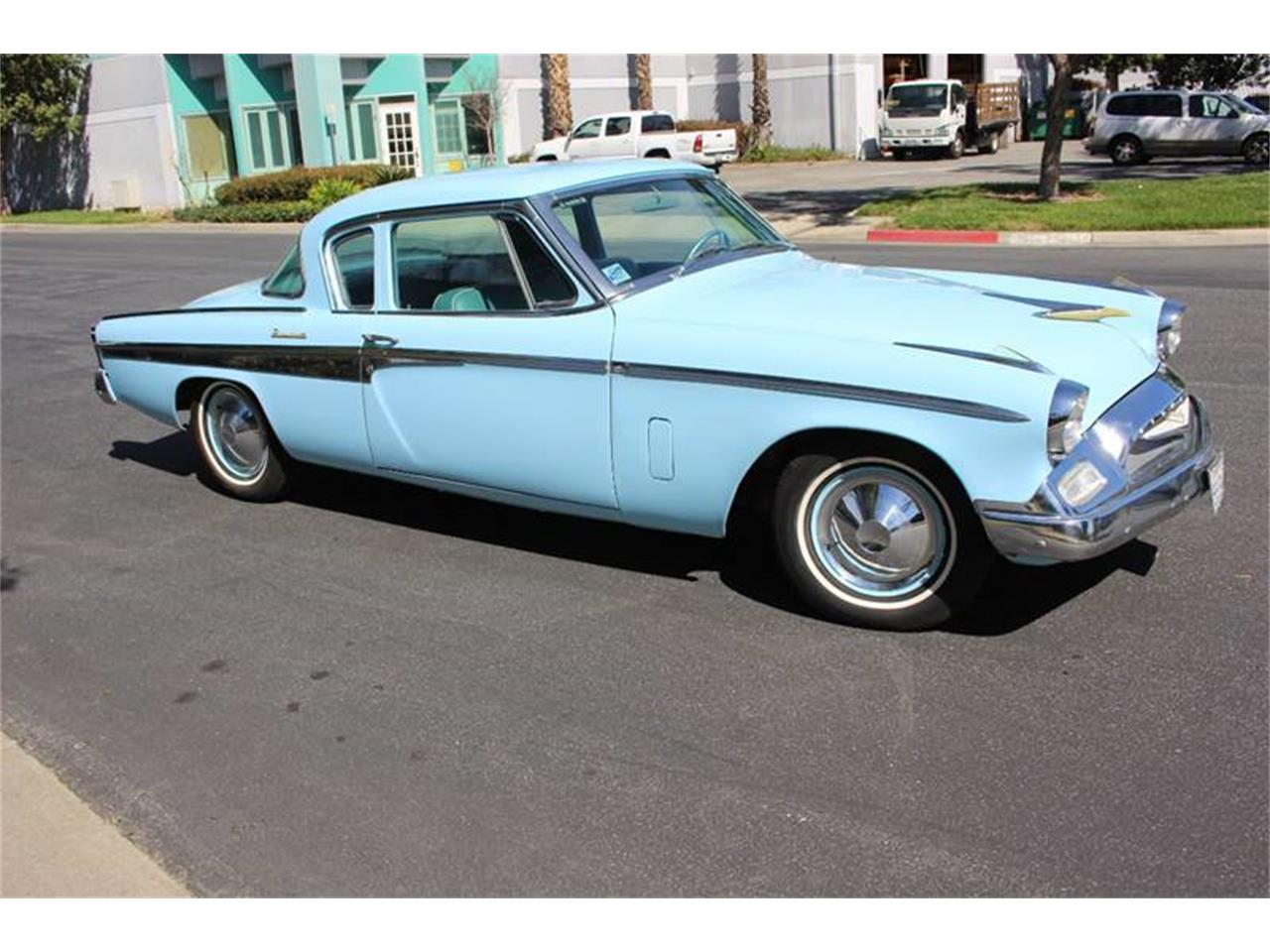 Large Picture of Classic '55 President Offered by American Classic Cars - KW0R
