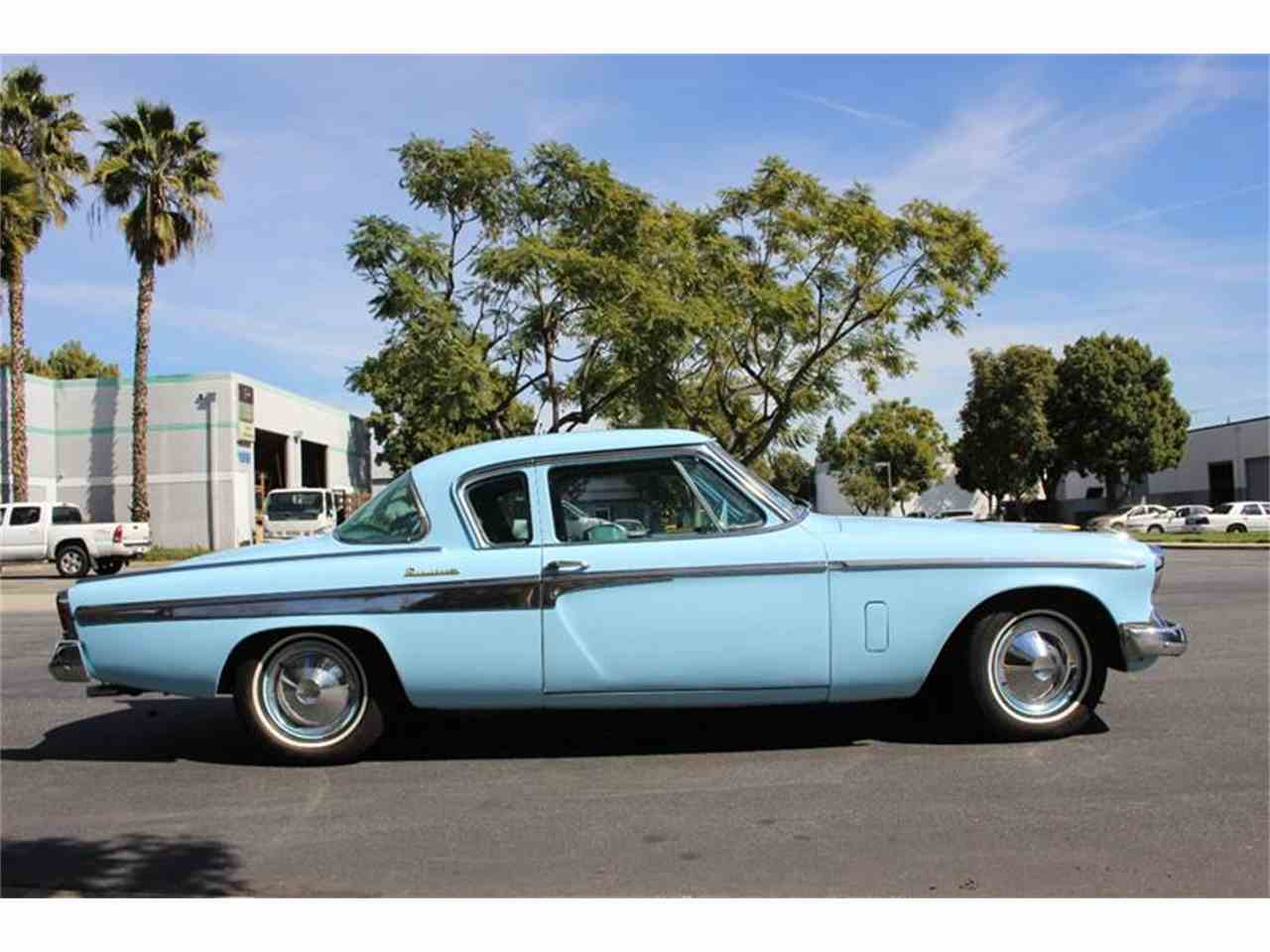 Large Picture of Classic 1955 President located in California - $21,900.00 - KW0R