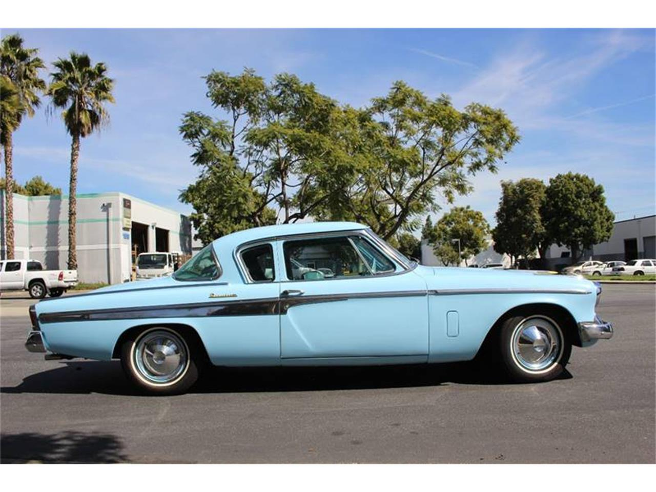 Large Picture of '55 President - $21,900.00 Offered by American Classic Cars - KW0R