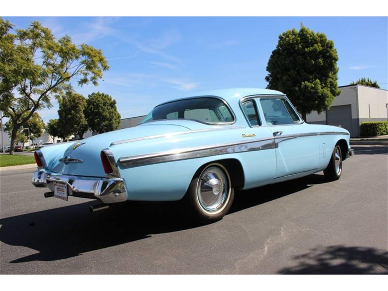 Large Picture of Classic 1955 Studebaker President - $21,900.00 - KW0R