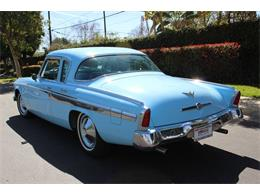 Picture of Classic '55 Studebaker President located in La Verne California - $21,900.00 Offered by American Classic Cars - KW0R