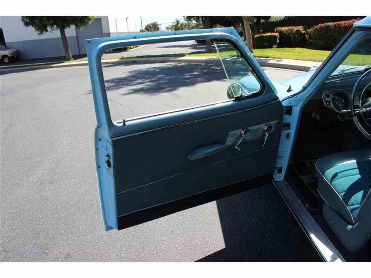 Large Picture of 1955 Studebaker President located in La Verne California Offered by American Classic Cars - KW0R