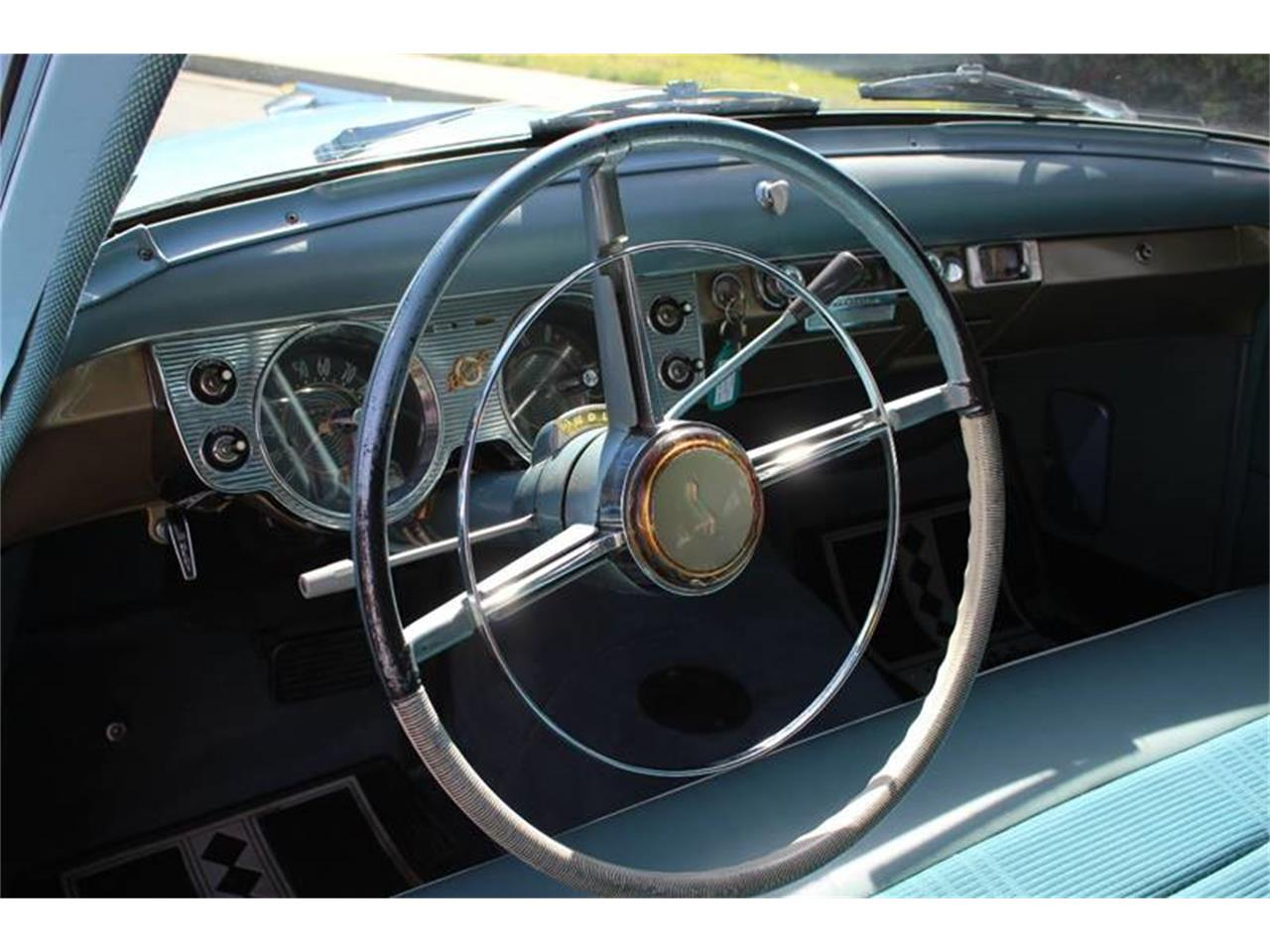 Large Picture of Classic 1955 Studebaker President located in La Verne California - $21,900.00 - KW0R