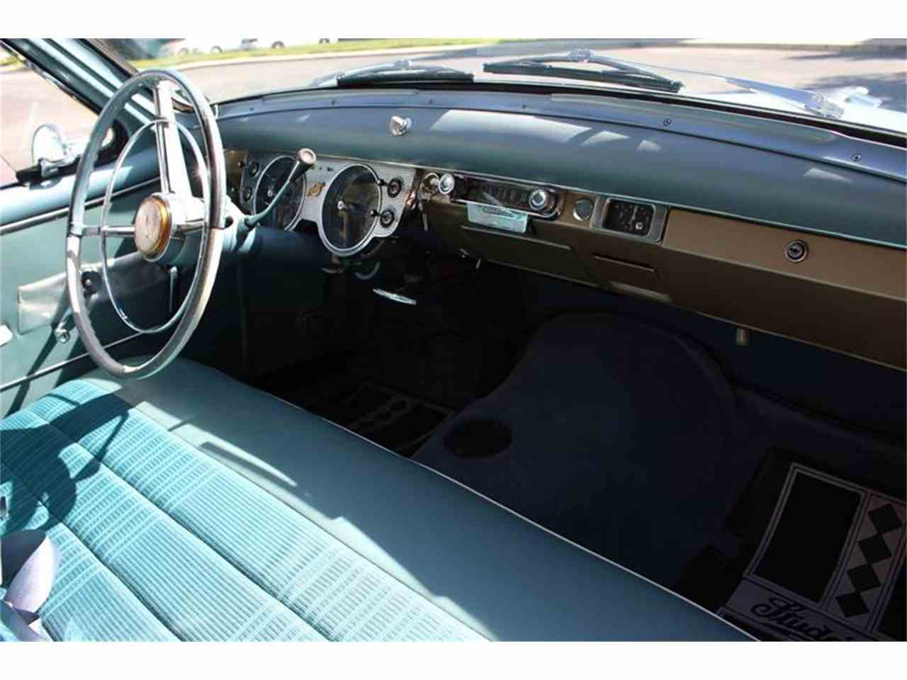 Large Picture of '55 Studebaker President - $21,900.00 Offered by American Classic Cars - KW0R