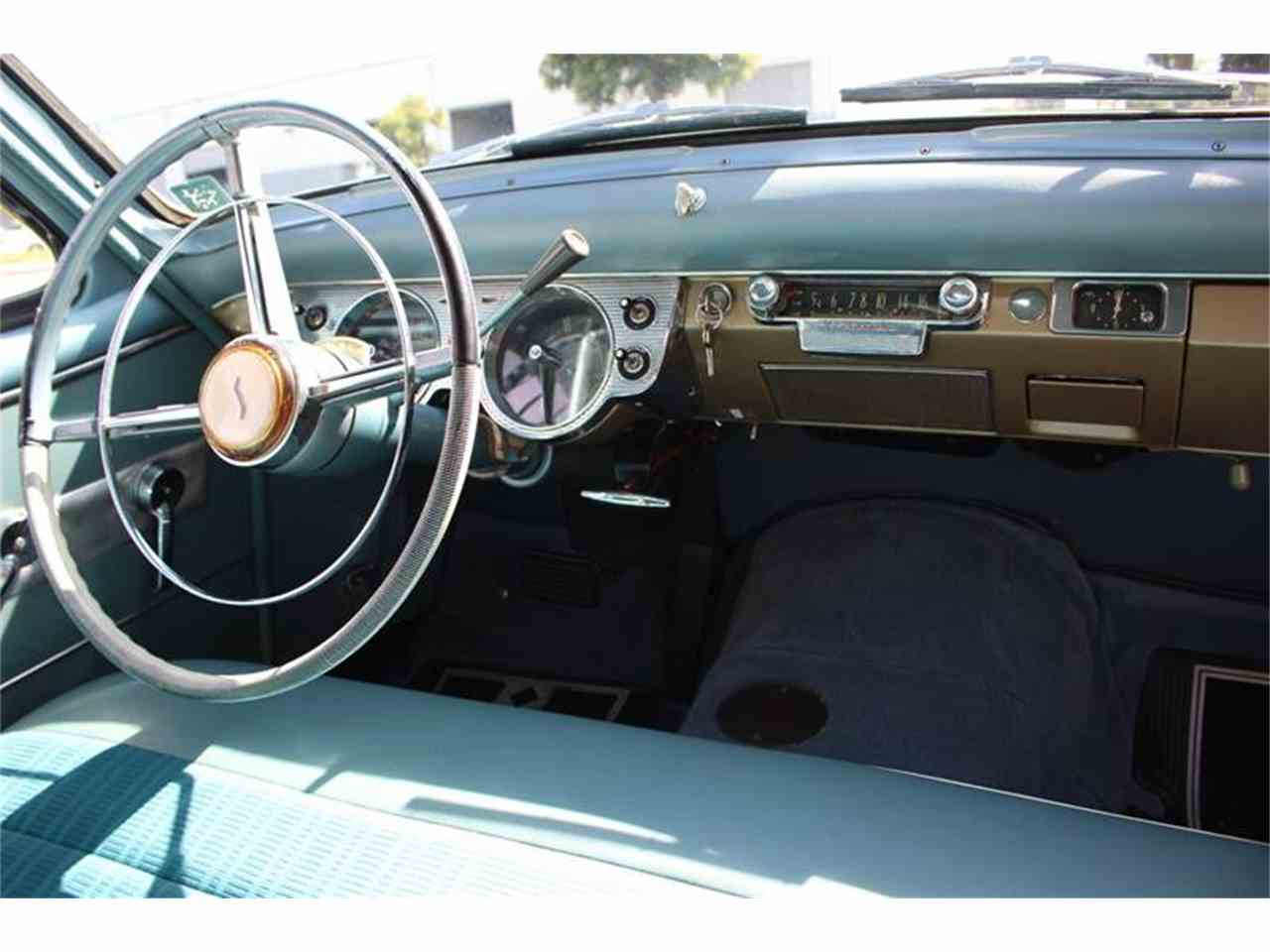 Large Picture of Classic 1955 Studebaker President - $21,900.00 Offered by American Classic Cars - KW0R
