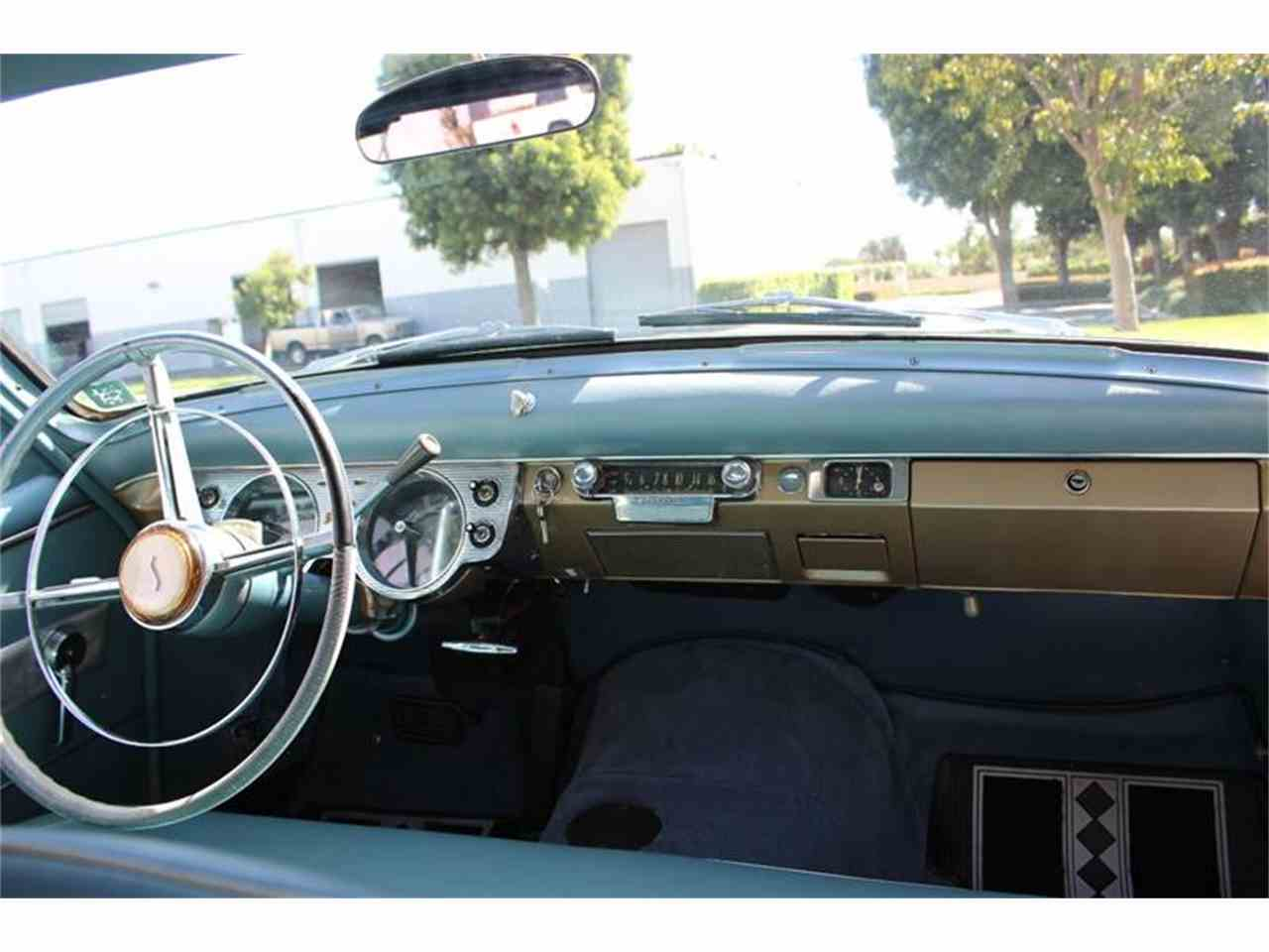 Large Picture of Classic 1955 President - $21,900.00 - KW0R