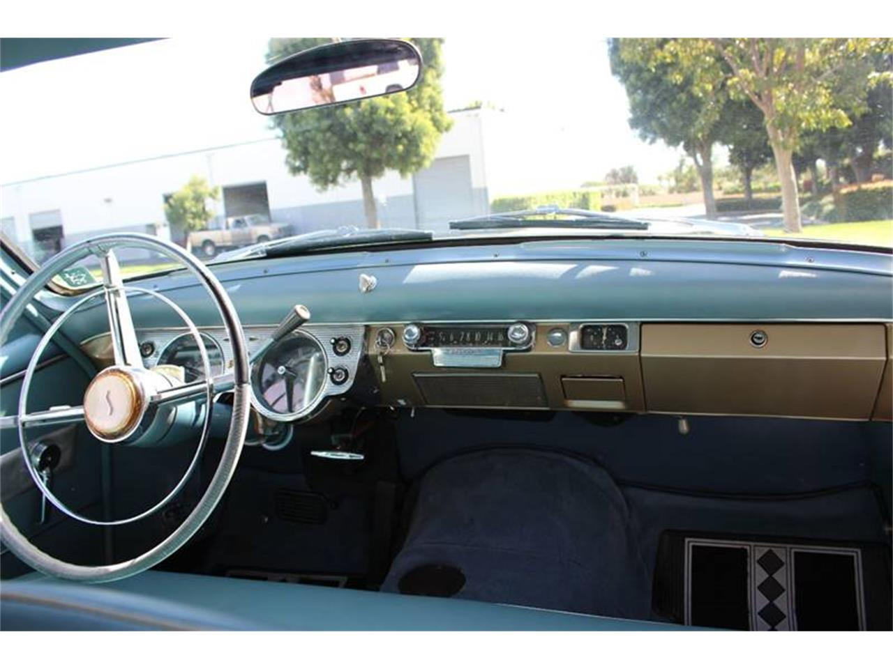 Large Picture of 1955 President Offered by American Classic Cars - KW0R