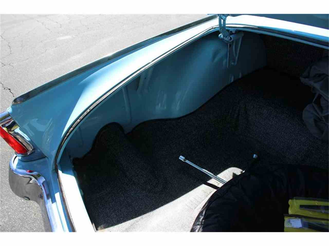 Large Picture of Classic 1955 Studebaker President located in California Offered by American Classic Cars - KW0R