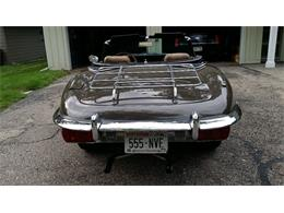 Picture of '71 E-Type - KW0V
