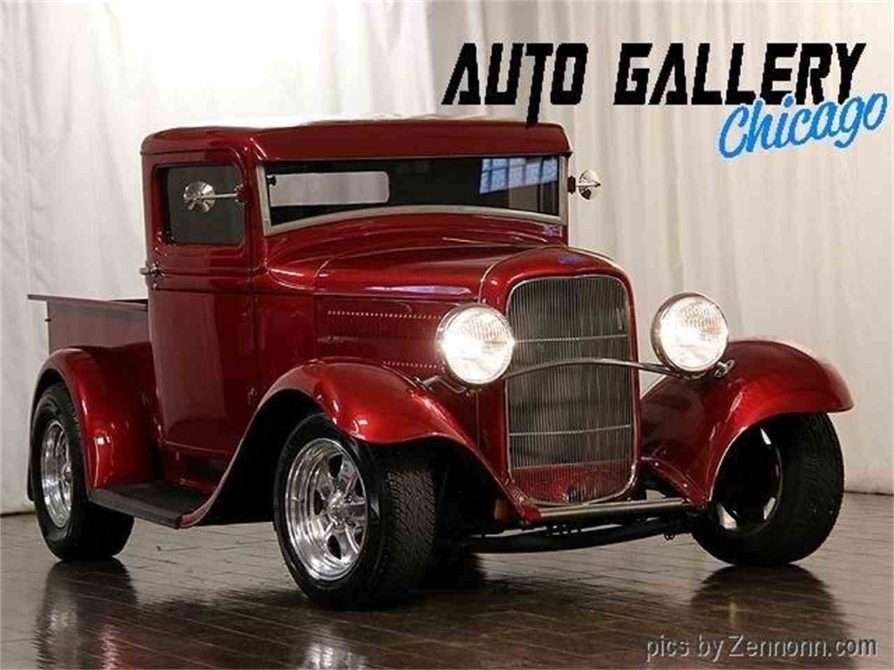 1932 Ford Pickup for Sale | ClassicCars.com | CC-974734