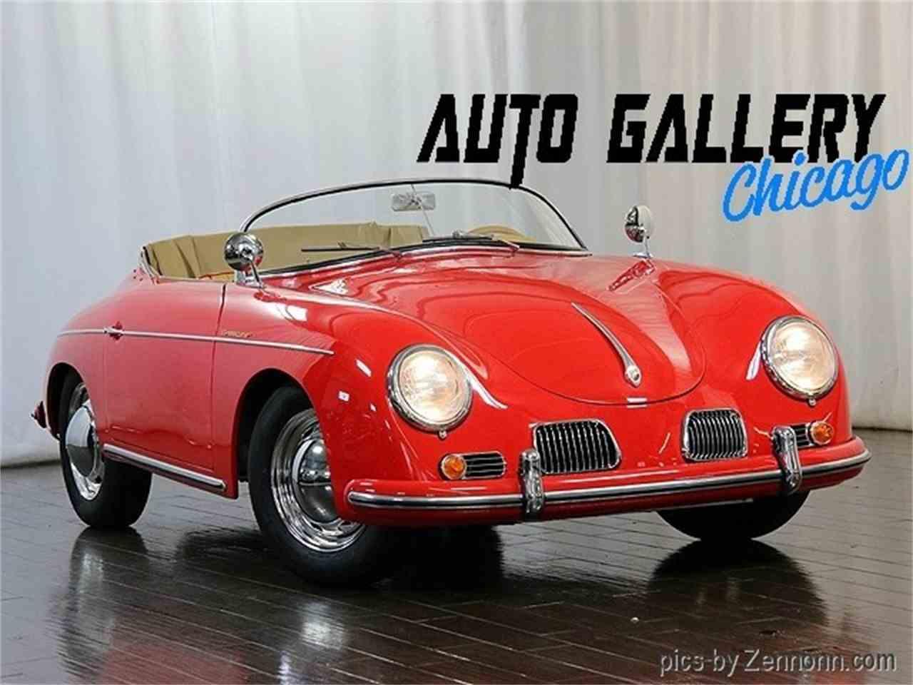 1964 Porsche 356 for Sale | ClicCars.com | CC-974767