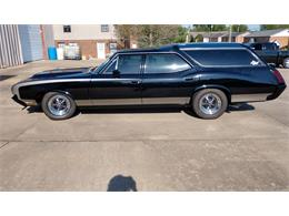 Picture of '72 Vista Cruiser - KSTP