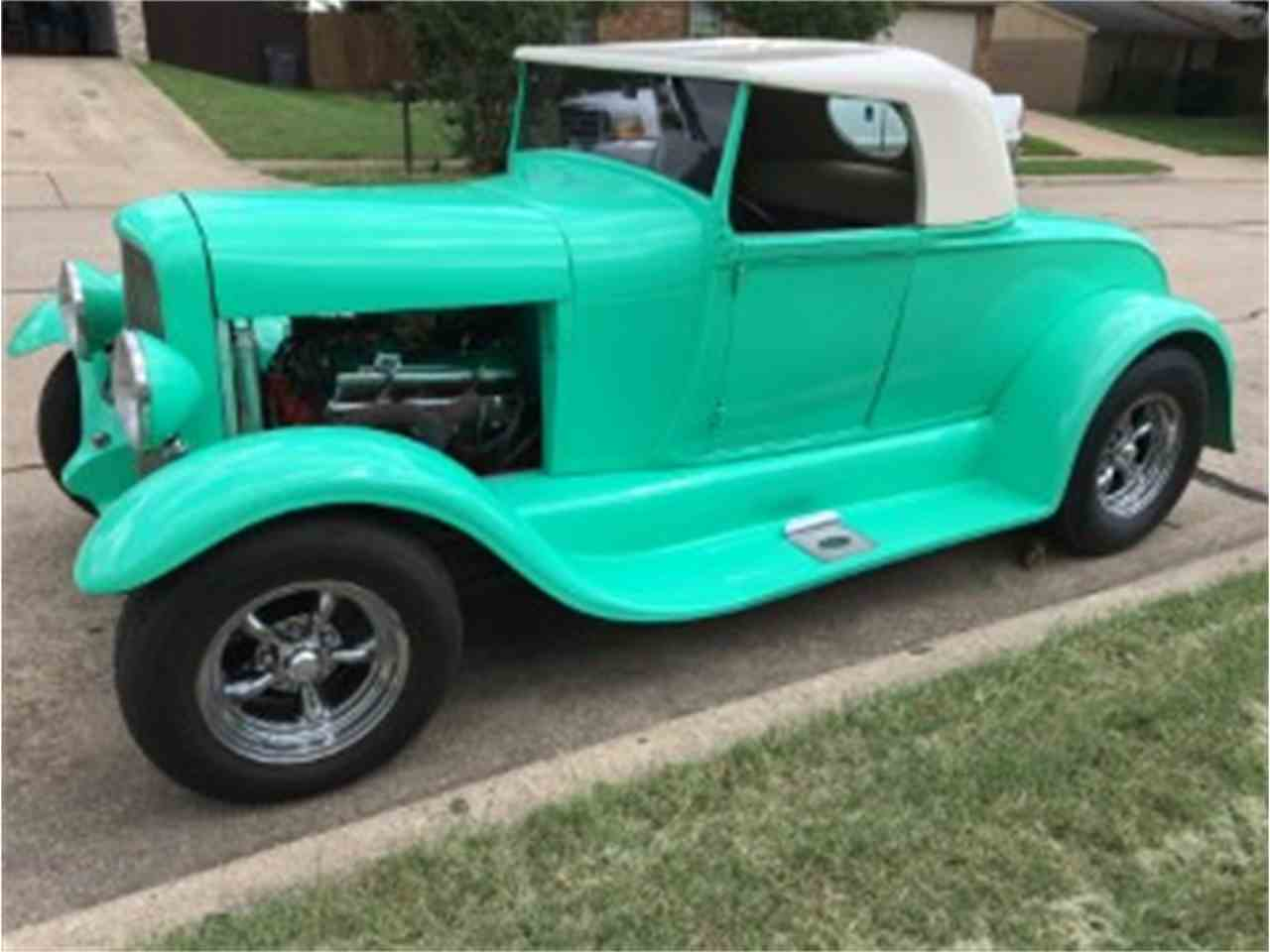 1929 Ford Roadster for Sale | ClassicCars.com | CC-974816