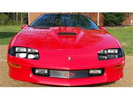 Picture of 1997 Chevrolet Camaro SS Z28 located in Minnesota - KW6A