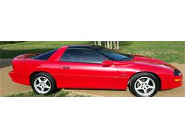 Picture of '97 Camaro SS Z28 located in Minnesota - KW6A