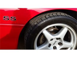 Picture of '97 Camaro SS Z28 located in Minnesota - $13,500.00 Offered by a Private Seller - KW6A