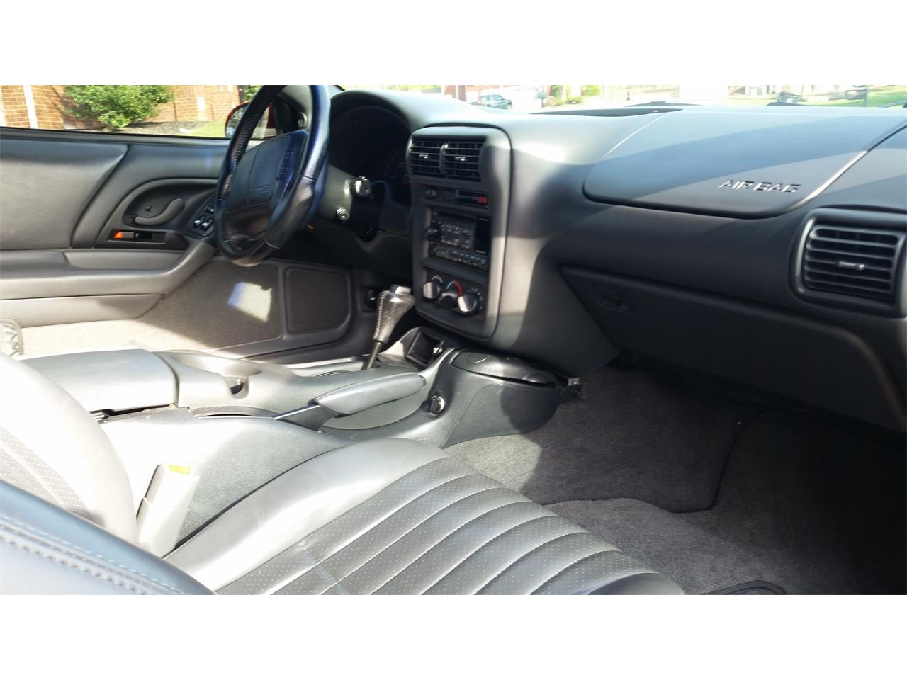 Large Picture of '97 Chevrolet Camaro SS Z28 Offered by a Private Seller - KW6A