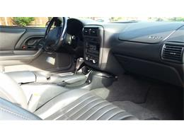 Picture of 1997 Camaro SS Z28 - $13,500.00 Offered by a Private Seller - KW6A