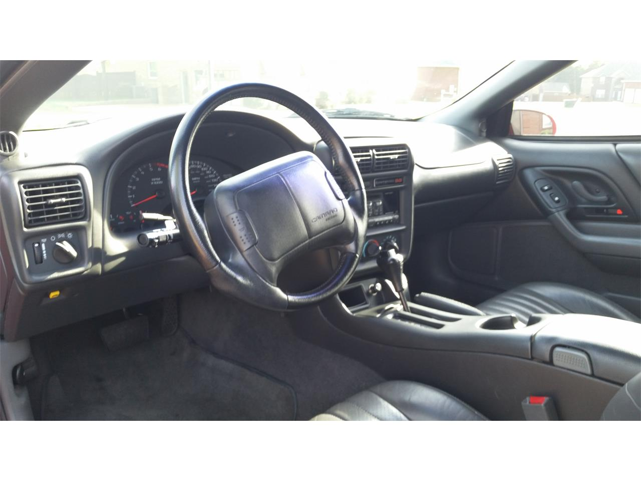 Large Picture of '97 Camaro SS Z28 - $13,500.00 - KW6A