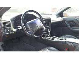 Picture of 1997 Camaro SS Z28 located in North Branch Minnesota Offered by a Private Seller - KW6A