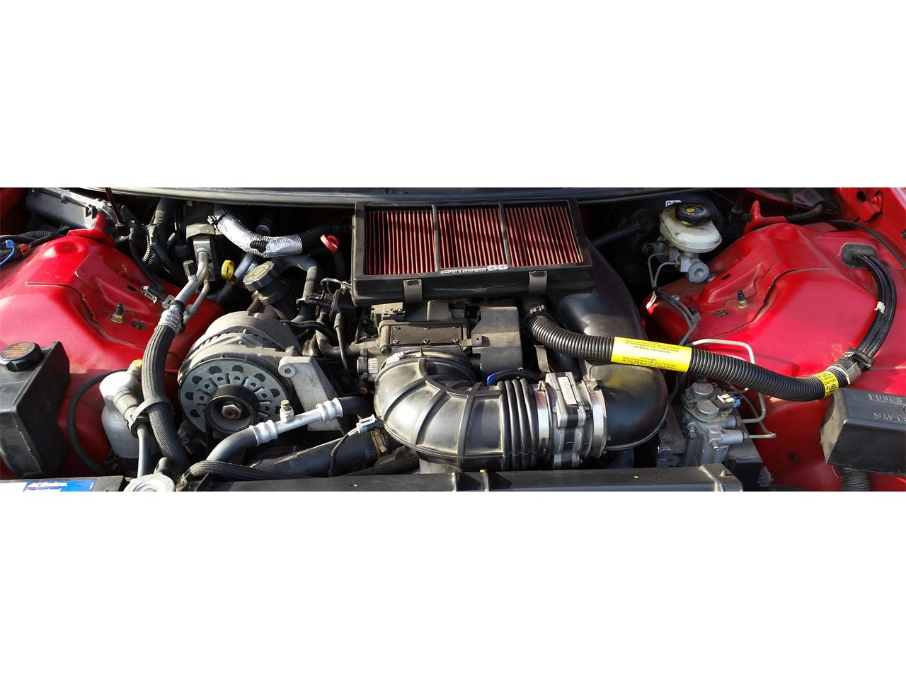 Large Picture of '97 Camaro SS Z28 located in North Branch Minnesota - $13,500.00 - KW6A