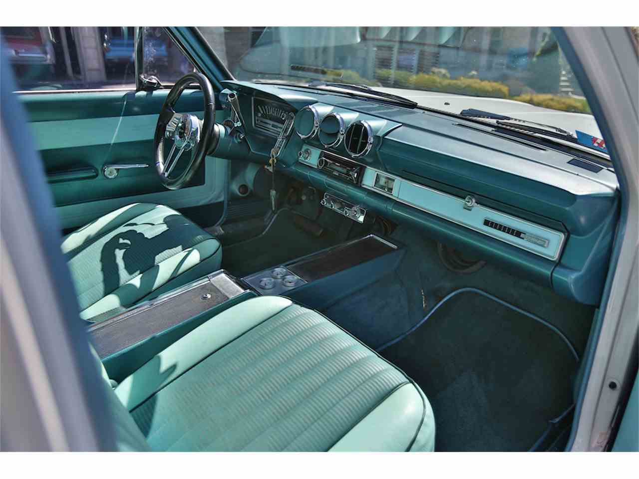 Large Picture of '64 Rambler Station Wagon - KW6B