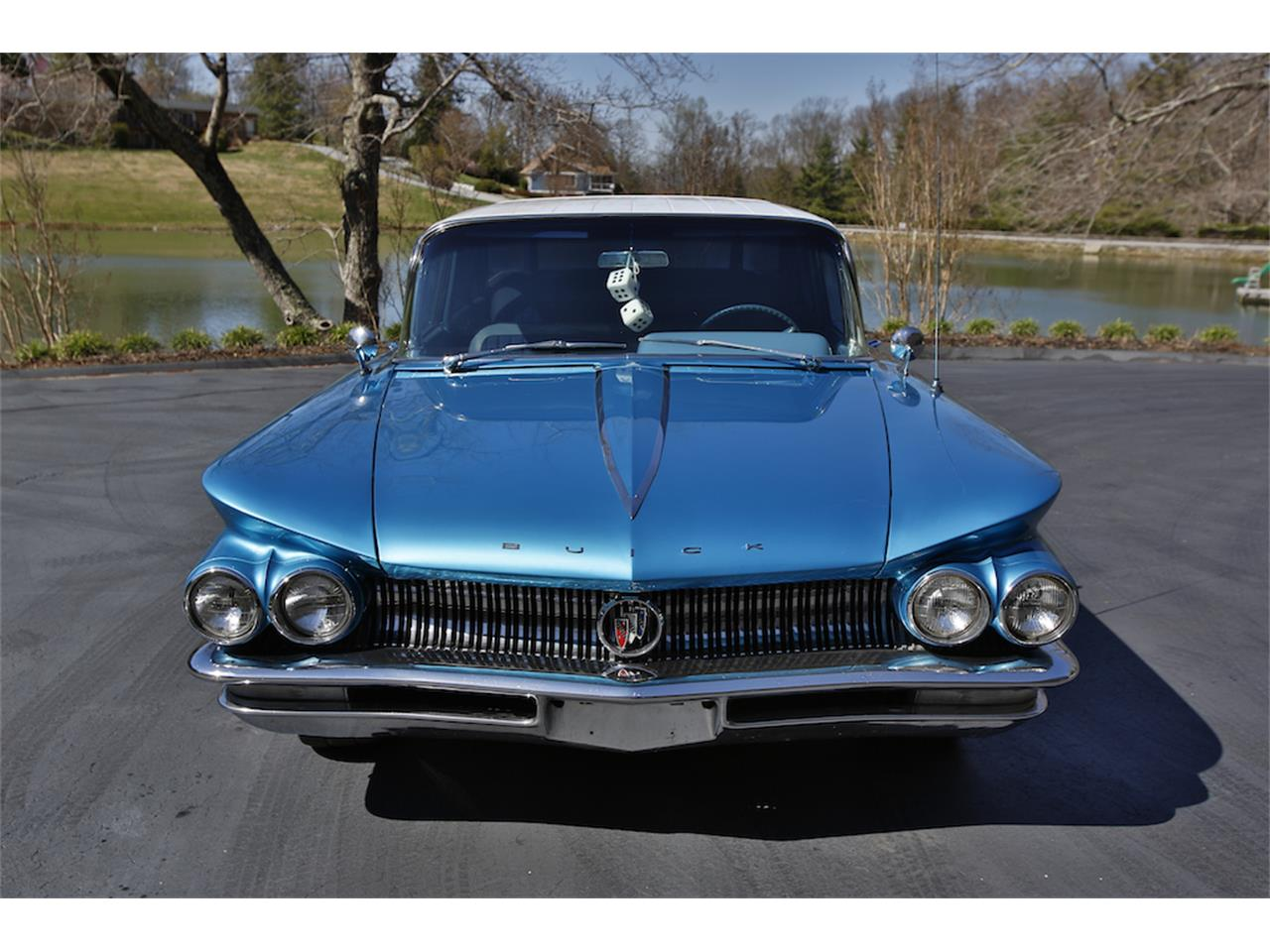 Large Picture Of 60 Invicta Station Wagon