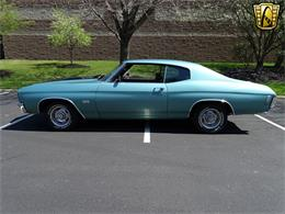 Picture of Classic 1970 Chevrolet Chevelle located in New Jersey - $58,000.00 Offered by Gateway Classic Cars - Philadelphia - KW6R