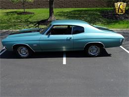 Picture of '70 Chevrolet Chevelle - $58,000.00 - KW6R