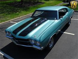 Picture of Classic '70 Chevelle - $58,000.00 Offered by Gateway Classic Cars - Philadelphia - KW6R