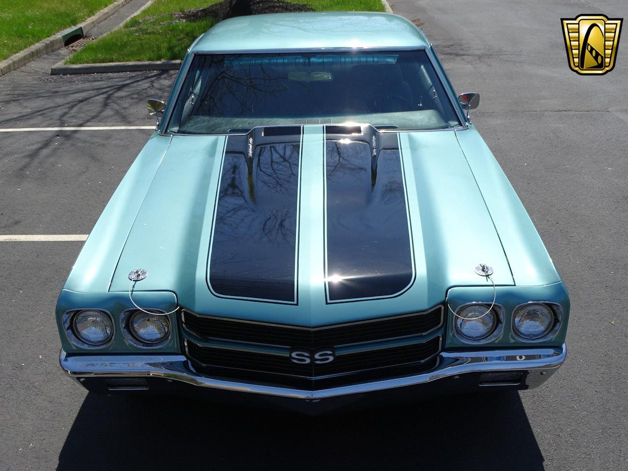 Large Picture of 1970 Chevelle - $58,000.00 Offered by Gateway Classic Cars - Philadelphia - KW6R