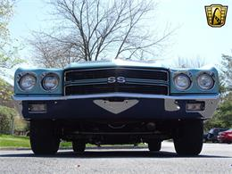 Picture of '70 Chevrolet Chevelle - $58,000.00 Offered by Gateway Classic Cars - Philadelphia - KW6R
