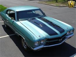 Picture of Classic 1970 Chevelle - $58,000.00 Offered by Gateway Classic Cars - Philadelphia - KW6R