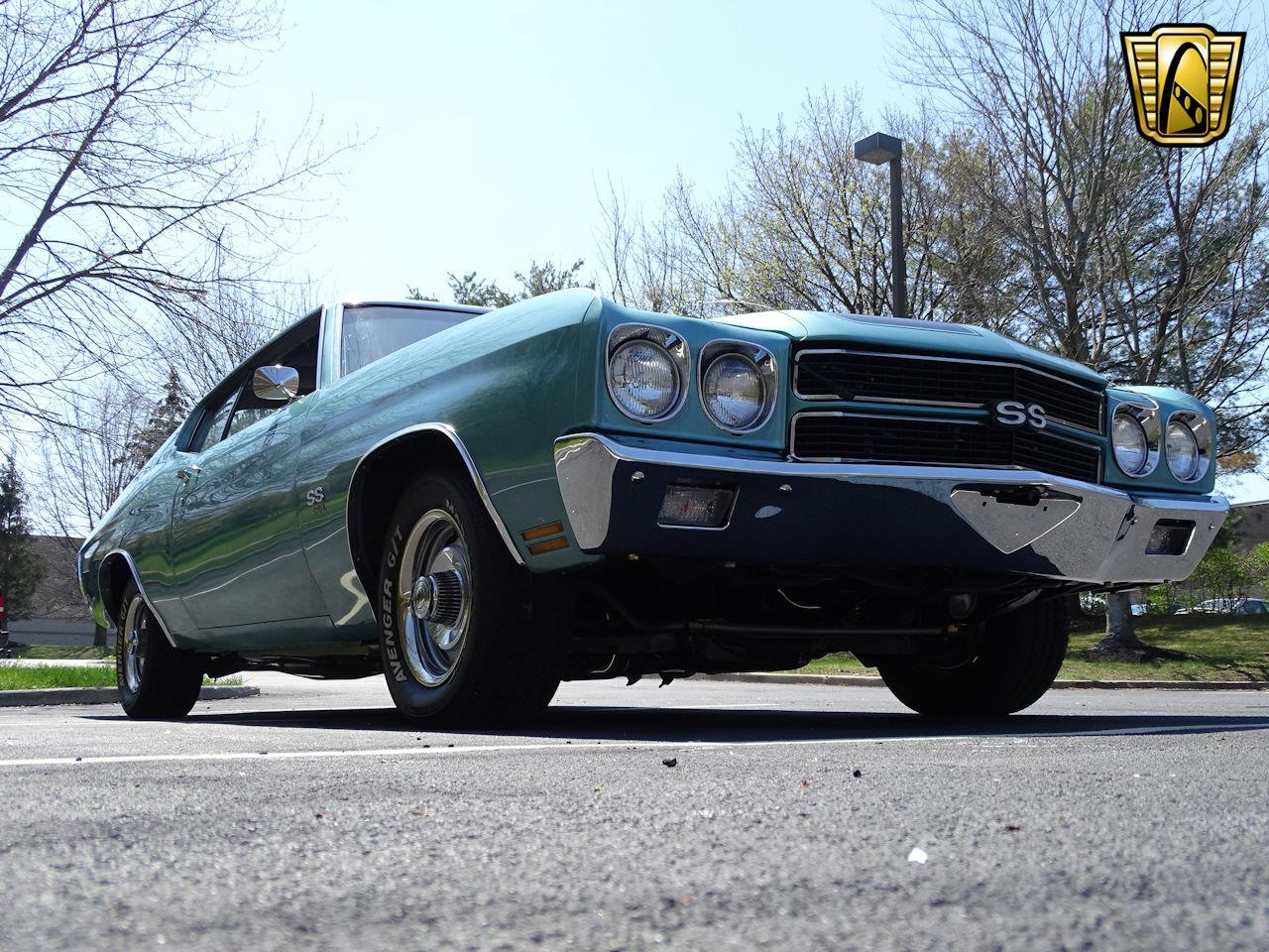 Large Picture of 1970 Chevrolet Chevelle - $58,000.00 Offered by Gateway Classic Cars - Philadelphia - KW6R