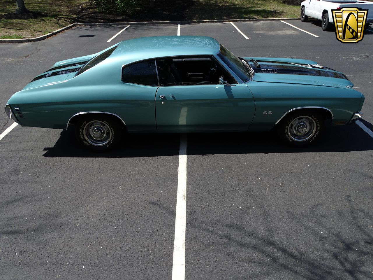 Large Picture of Classic '70 Chevrolet Chevelle located in New Jersey - $58,000.00 - KW6R