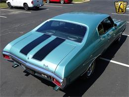 Picture of '70 Chevrolet Chevelle - KW6R