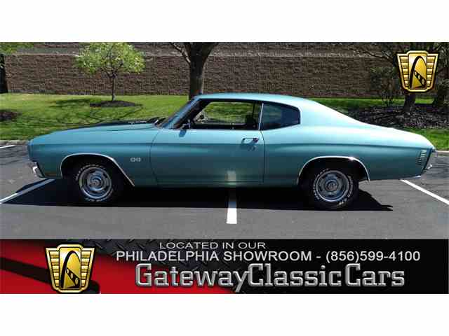 Picture of '70 Chevrolet Chevelle located in West Deptford New Jersey - $58,000.00 - KW6R